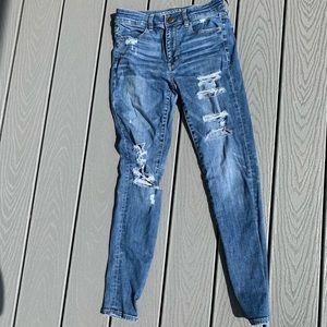 🎉2/$35🎉 American Eagle Skinny Jeans